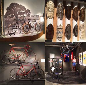 cykelutstallning